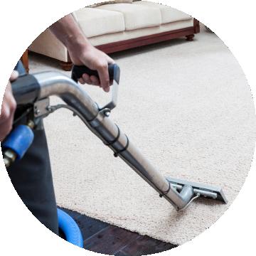 Washing Carpets - Vili House Cleaning
