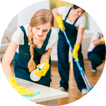 End of Tenancy Cleaning - Vili House Cleaning