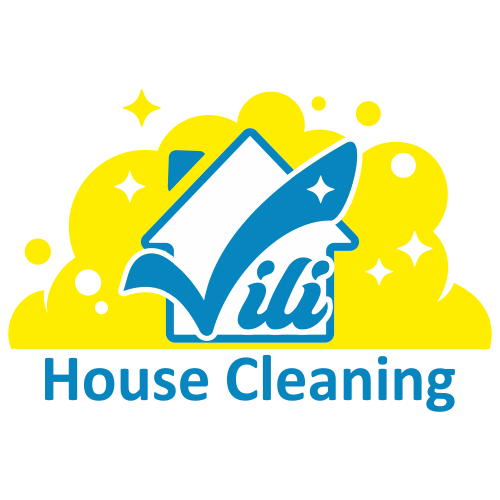Vili House Cleaning Icon