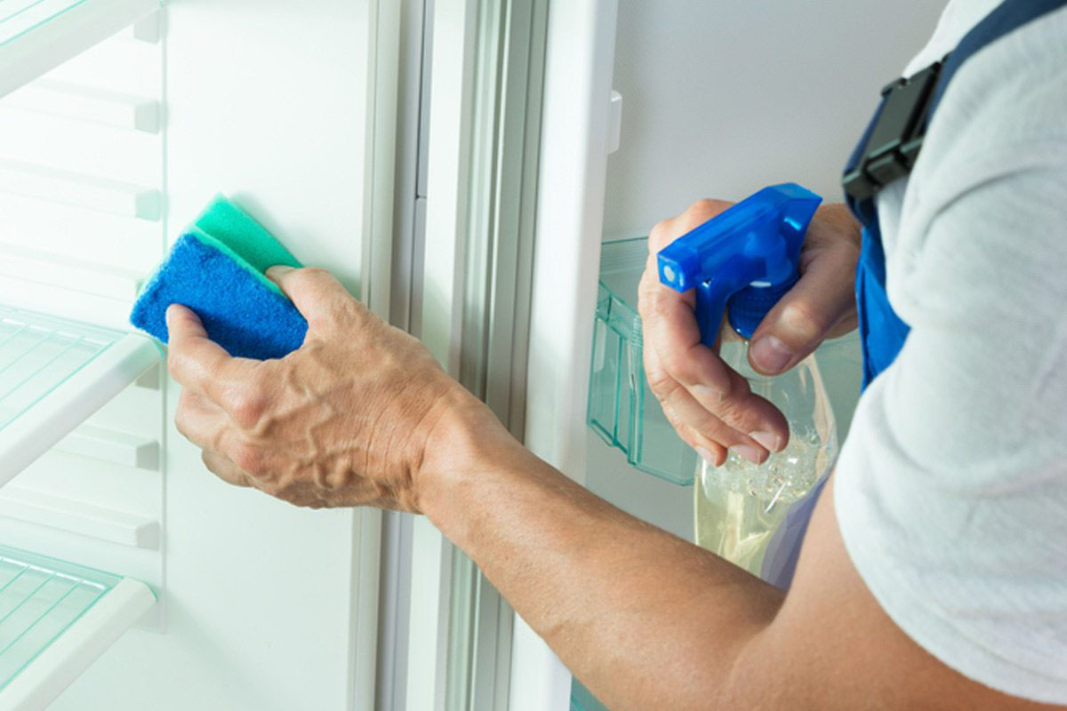 End of Tenancy Cleaning near me