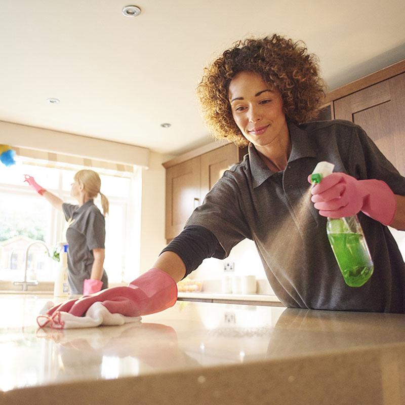 End of Tenancy Cleaning Totteridge