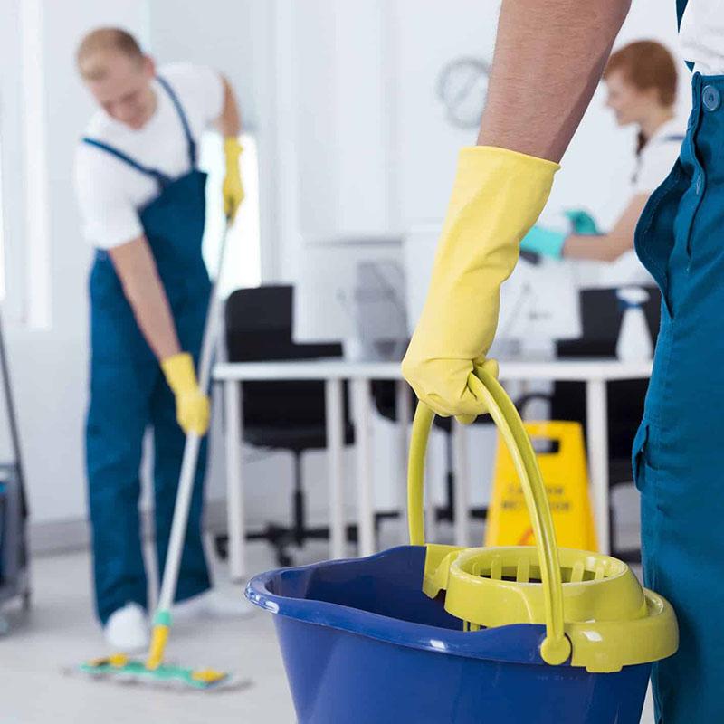 End of Tenancy Cleaning Lower Edmonton