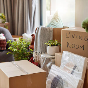 House Removals Hoxton
