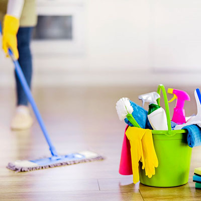 House Cleaning West Green