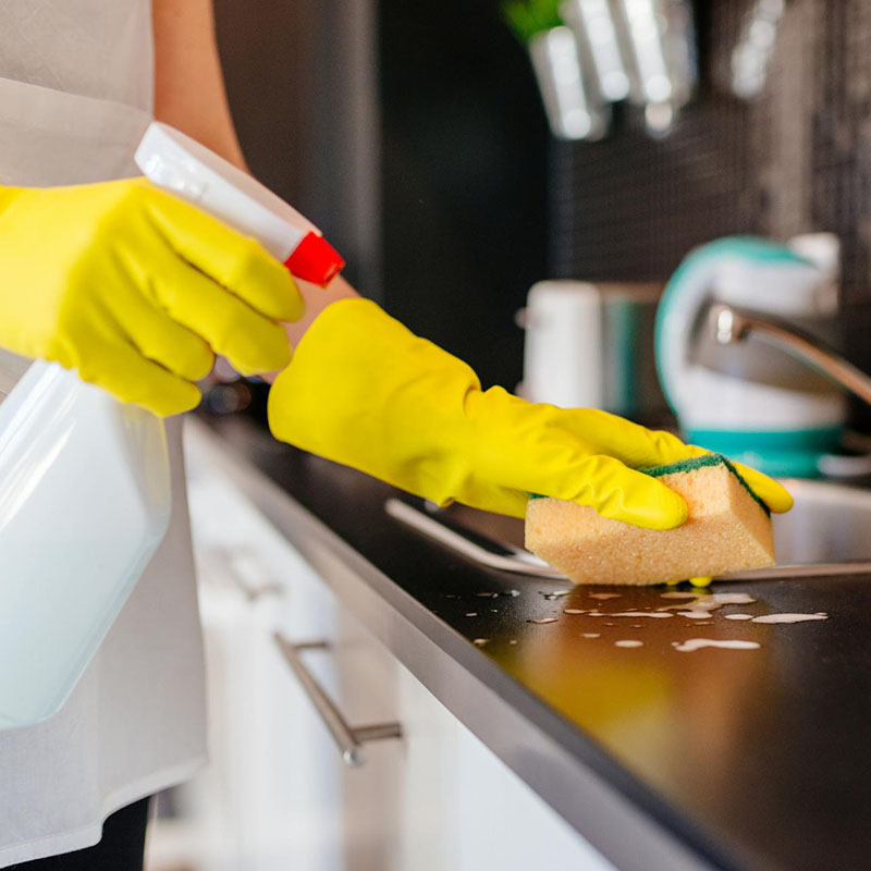 House Cleaning Crouch End