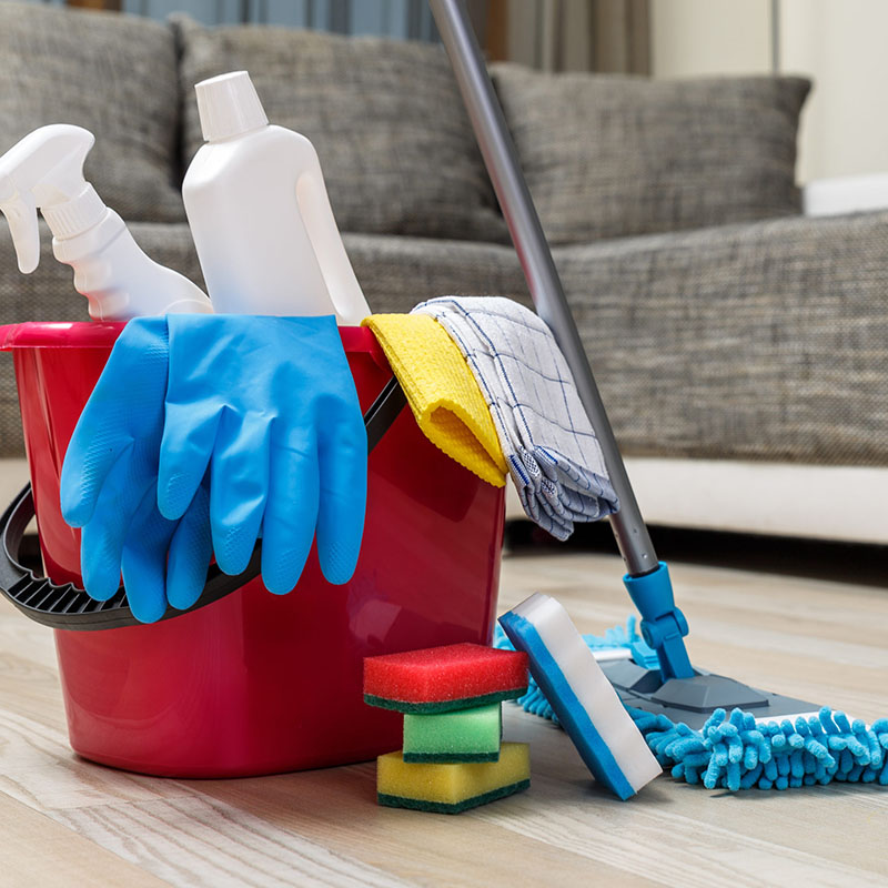 House Cleaning Bowes Park