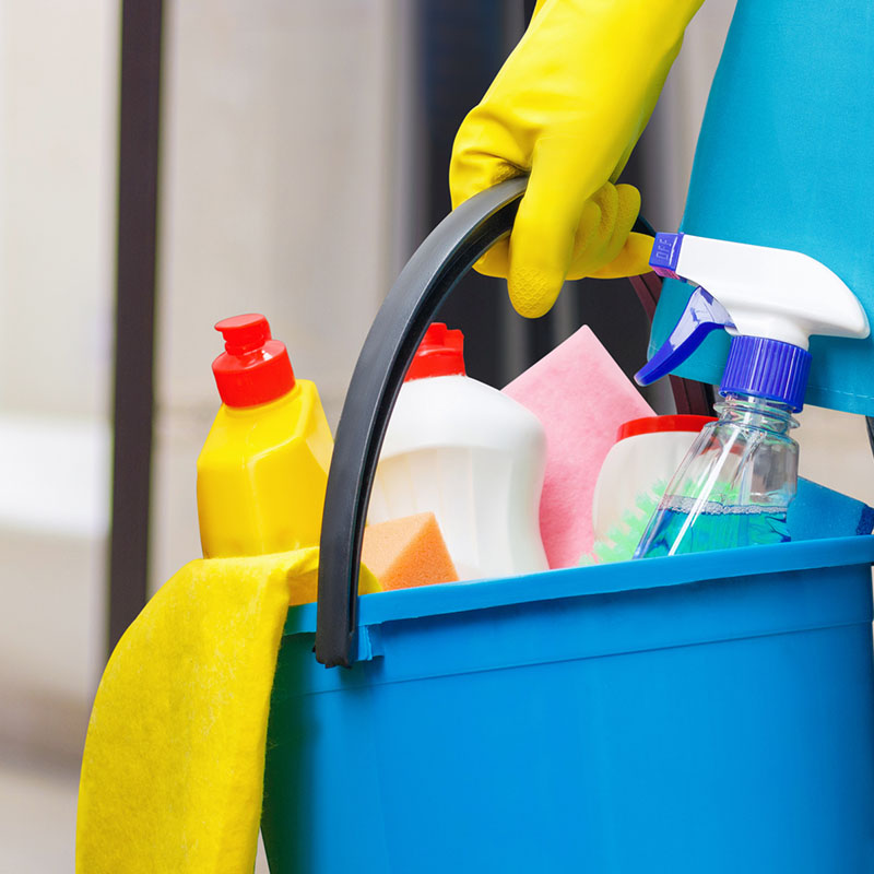 House Cleaning Muswell Hill