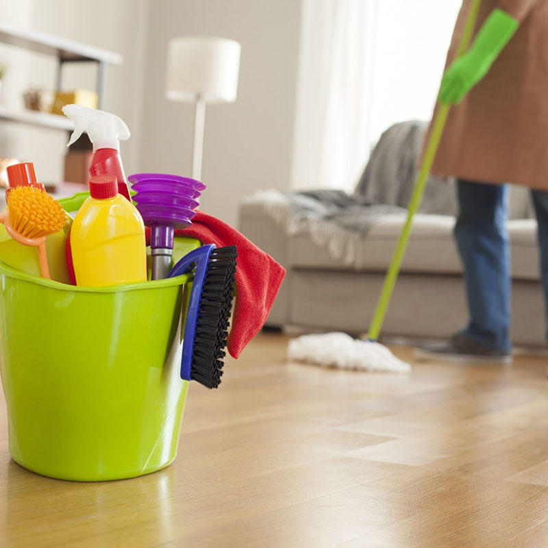 House Cleaning Winchmore Hill