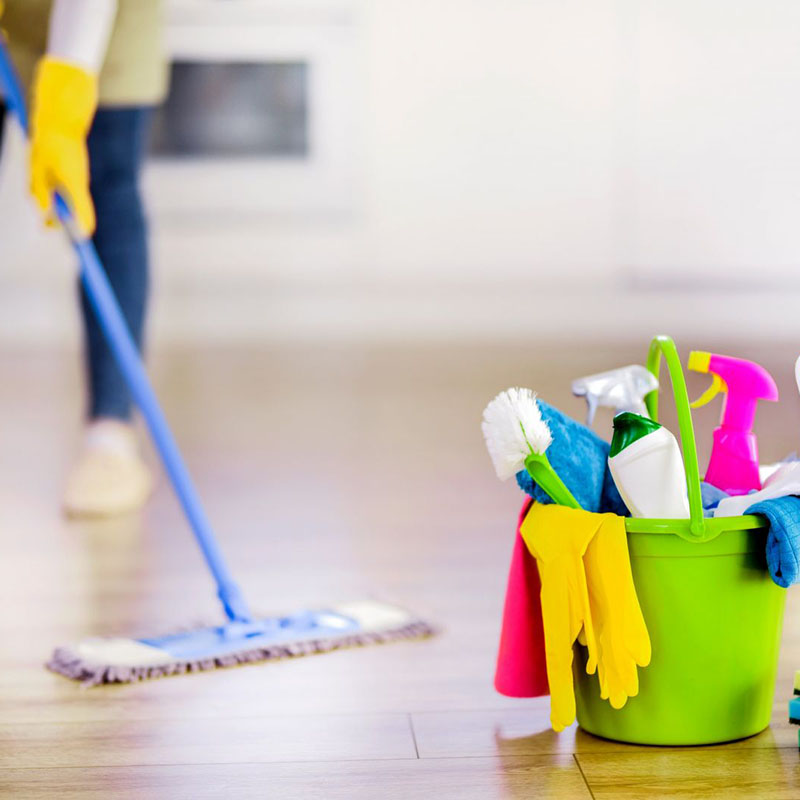 House Cleaning Grange Park