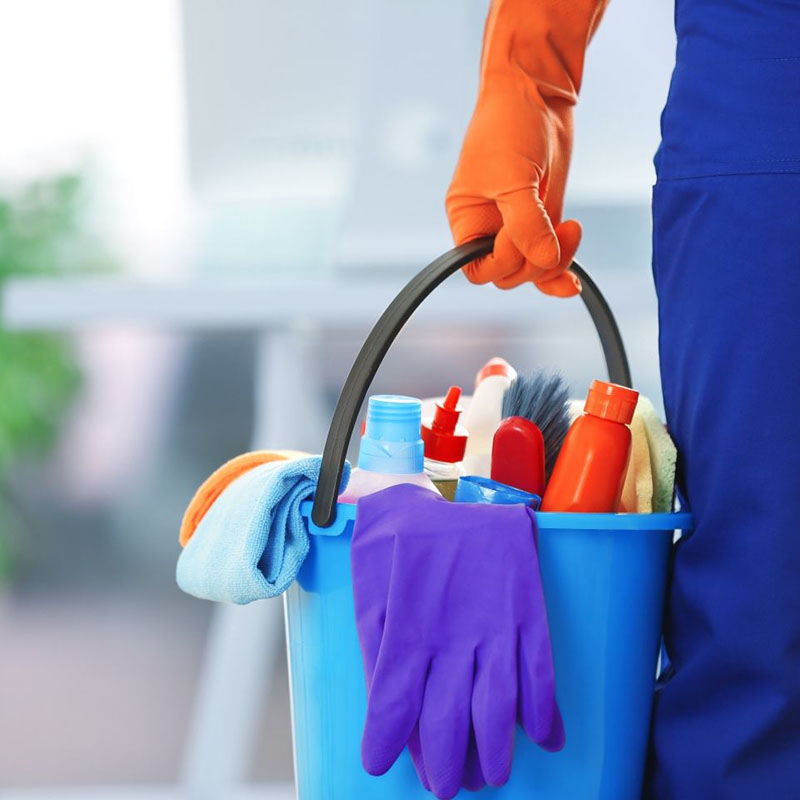 House Cleaning Woodside Park