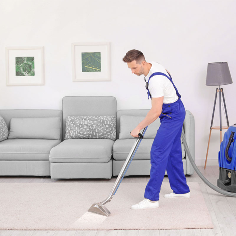 Best Carpet Cleaning Crouch End
