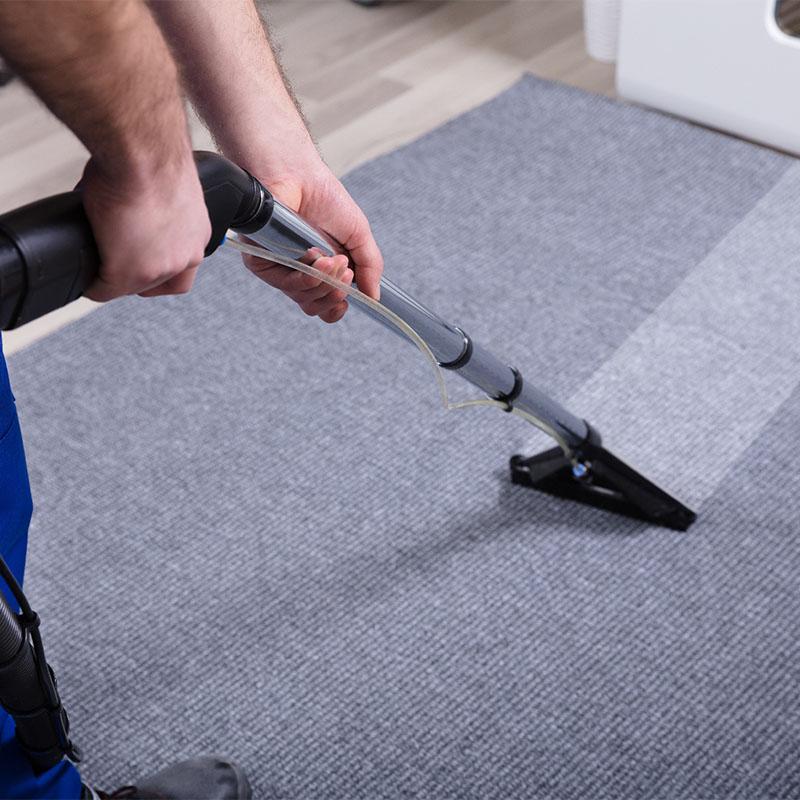 Best Carpet Cleaning Islington