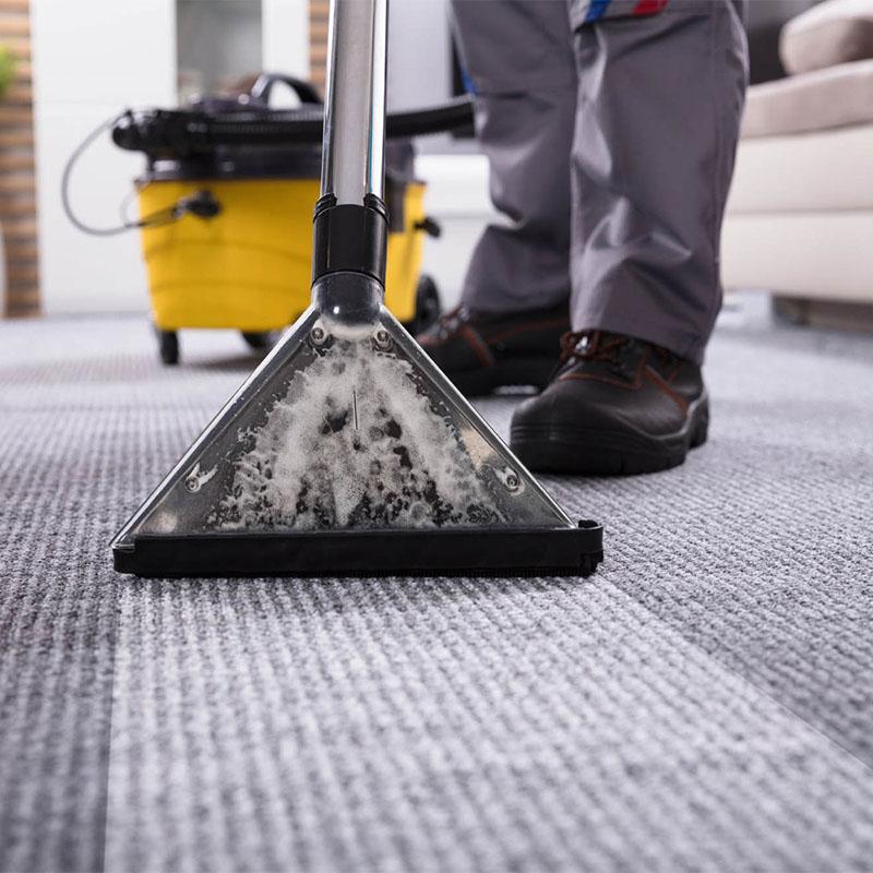 Carpet Cleaning Tottenham Green