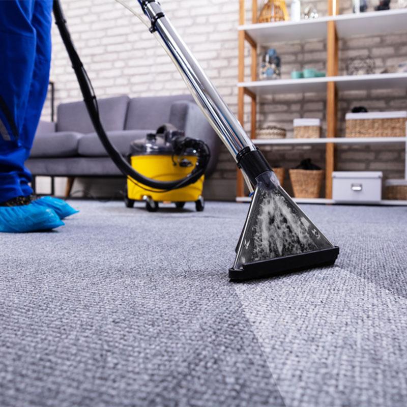 Carpet Cleaning Stoke Newington