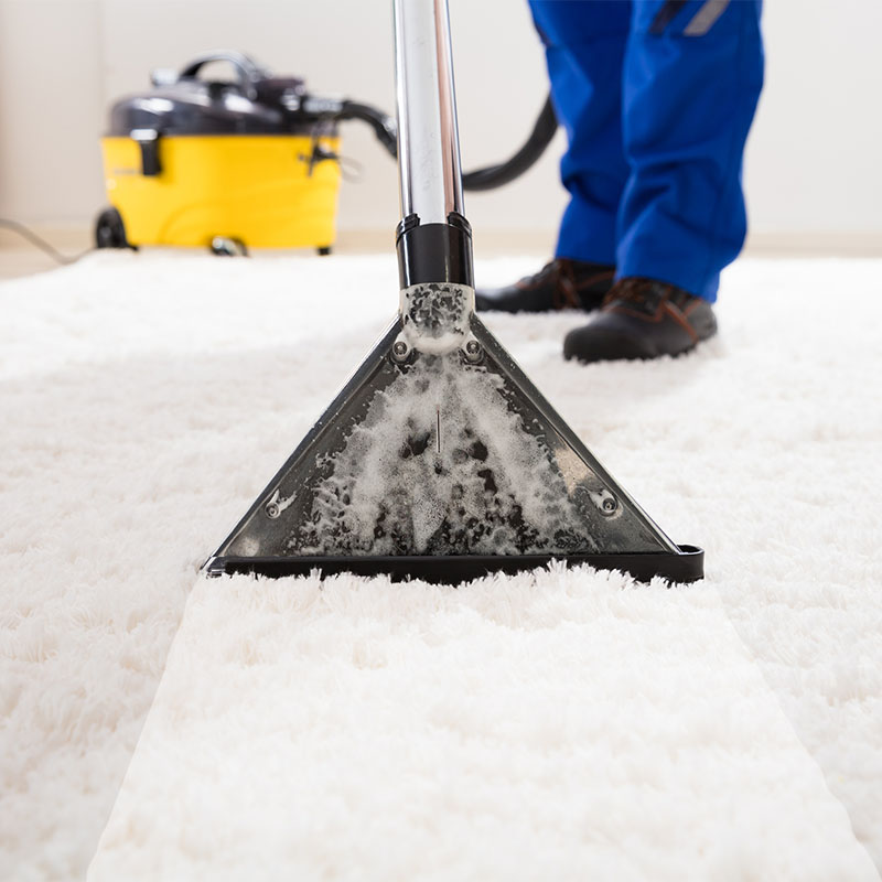 Carpet Cleaning Crouch End